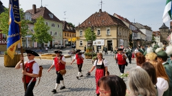 Schützenfest 2015 - Umzug_11