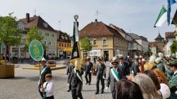 Schützenfest 2015 - Umzug_28