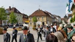 Schützenfest 2015 - Umzug_29