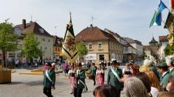Schützenfest 2015 - Umzug_33