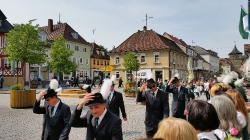 Schützenfest 2015 - Umzug_64