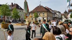 Schützenfest 2015 - Umzug_66