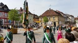 Schützenfest 2015 - Umzug_73