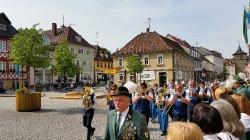 Schützenfest 2015 - Umzug_77