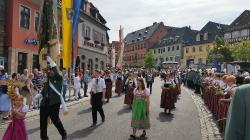 Schützenfest 2016 - Umzug_10