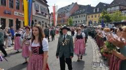 Schützenfest 2016 - Umzug_26