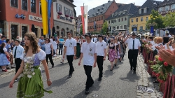 Schützenfest 2016 - Umzug_32