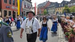 Schützenfest 2016 - Umzug_35