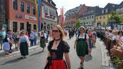 Schützenfest 2016 - Umzug_49