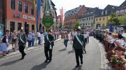 Schützenfest 2016 - Umzug_54