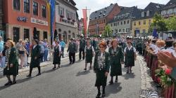 Schützenfest 2016 - Umzug_62